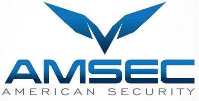 Amsec Gun Safe logo