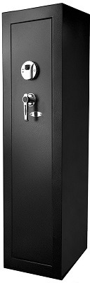 Barska biometric 12-gun safe AX11898