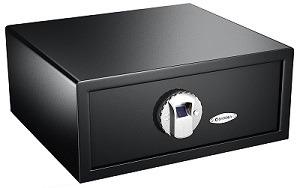 Barska biometric safe AX11224
