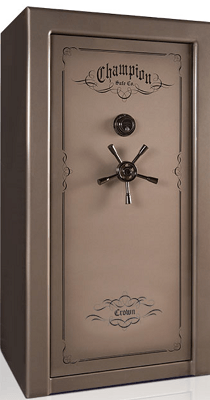 Champion Crown Safes