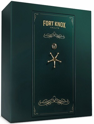 Fort Knox Titan Safe