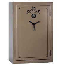 Kodiak Gun Safes Review