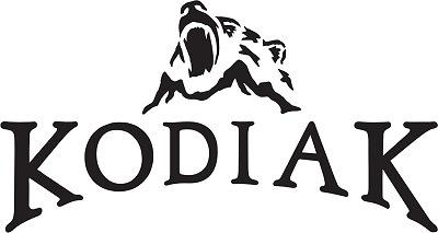 Kodiak Gun Safes logo