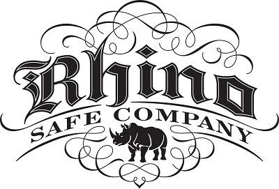 Rhino Gun Safe logo