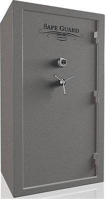 Standard Champion Gun Safe
