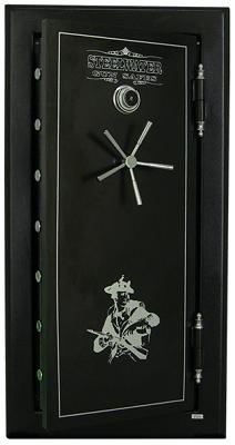 Steelwater 22 Gun Safe – Extreme Duty HD593024