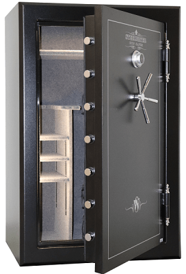 Steelwater 39 Gun Safe – Extreme Duty HD593924