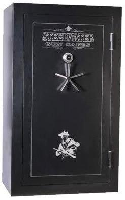 Steelwater 45 Gun Safe – Heavy Duty LD724228