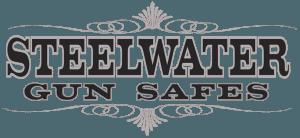 Steelwater Gun Safe logo