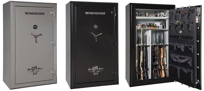 Winchester Big Daddy 56-Gun Safe