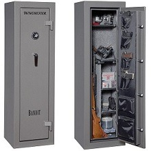Winchester Gun Safe Reviews