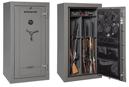 Winchester Ranger 28-Gun Safe