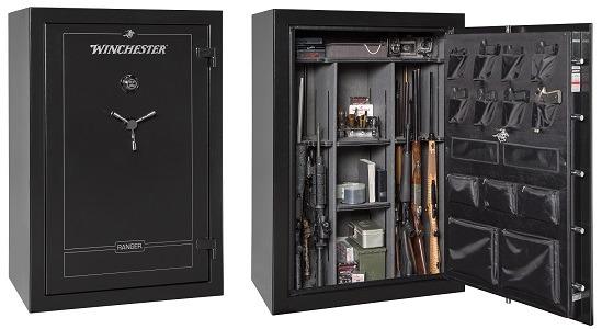 Winchester Ranger 37-gun safe