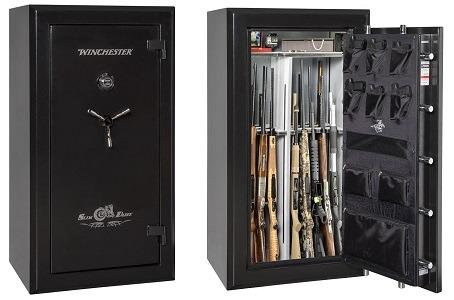 Winchester Slim Daddy 30-Gun Safe