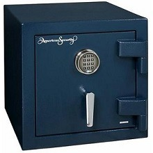 Amsec Gun Safe - American Security Gun Safe