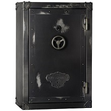 Rhino Ironworks Gun Safe Review