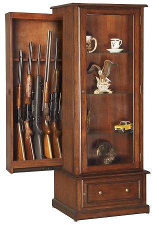 American Furniture Clics Cabinet