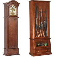 American Furniture Classics Gun Safe & Cabinet Reviews
