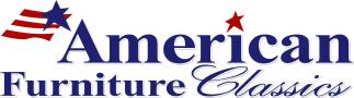 American Furniture Classics Gun Safe logo