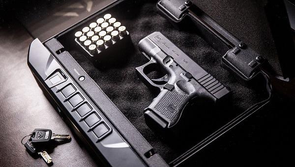Best 6 Quick Access (Fast Open) Gun Safes