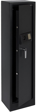 Best Choice Products 5-Rifle Safe