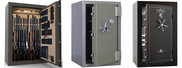 Best Large Gun Safes (Huge And Biggest)