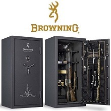 Browning Gun Safes For Sale Reviews