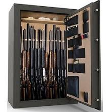 Best Large Gun Safes (Huge And Biggest)