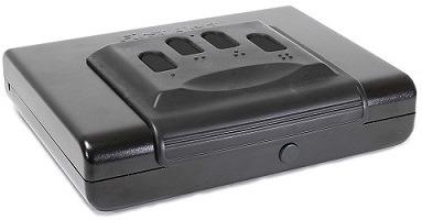 First Alert Combination Gun Safe