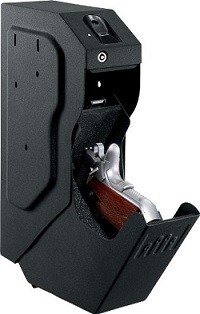GunVault SVB500 SpeedVault Gun Safe