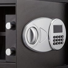 Keypad Gun Safe (Best Of, Reviews & Guide)