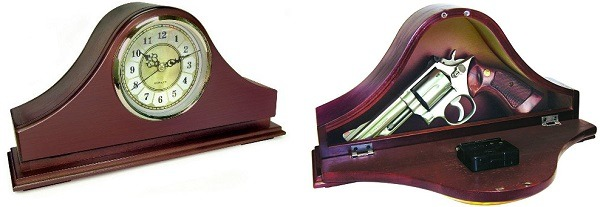 PS Products Mantle Clock