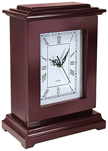 PS Products Table Clock