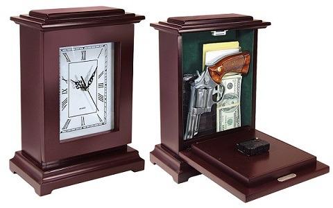 PeaceKeeper Working Clock