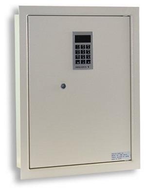 Protex electronic wall safe – PWS-1814E