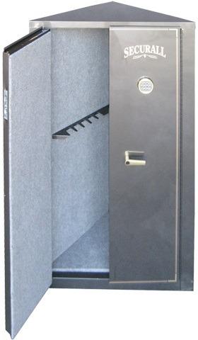 Securall Corner Gun Safe