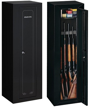 Stack-On 10-gun Cabinet GCB-910