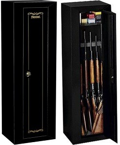 Stack-On 10-gun Cabinet GCWB-10-5-DS