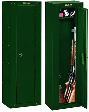 Stack-On 8-gun Cabinet GCB-8RTA GCB-8RTA
