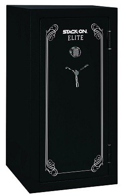 Stack-On Elite 36-40 Gun Safe E-640-MB-E-S