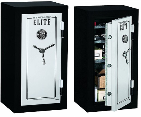 Stack-On Gun Safes & Cabinets Models Reviews | Gun Safe Tips