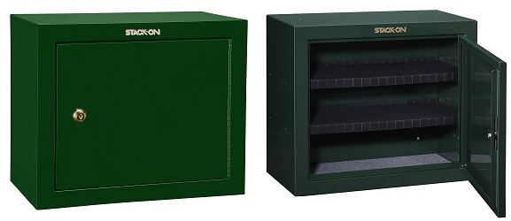Stack On Gun Cabinet GCB 900 GCG 900