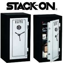 Stack-On Gun Safes & Cabinets Models Reviews