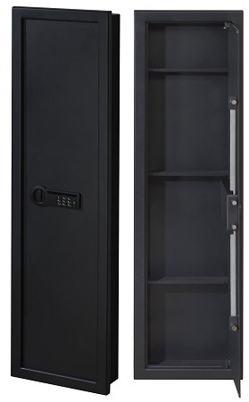 Stack-On In-Wall Gun Safe PWS-1555
