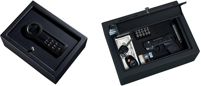 Stack-On PDS-1500 Drawer Safe with Electronic Lock