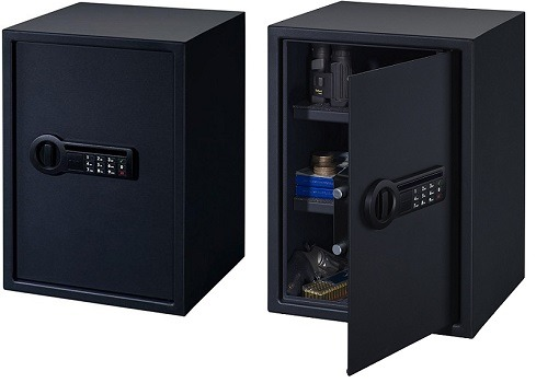 Stack-On Personal Gun Safe PS-1520