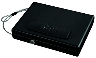 Stack-On Portable Gun Safe PC-1665