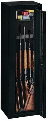 Stack-On Security Cabinet GCB-910 review