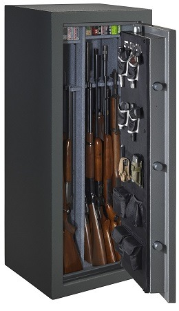 Stack-On Total Defense 22-24 Gun Safe TD-24-GP-E-S