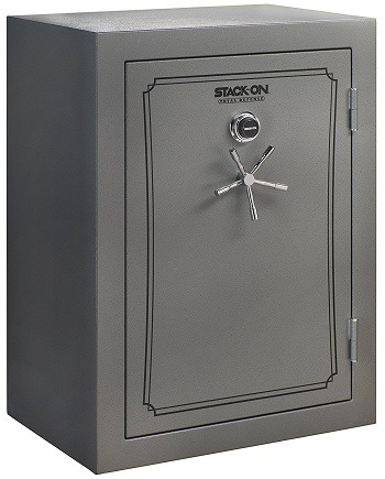 Stack-On Total Defense 51-69 Gun Safe TD-69-GP-C-S